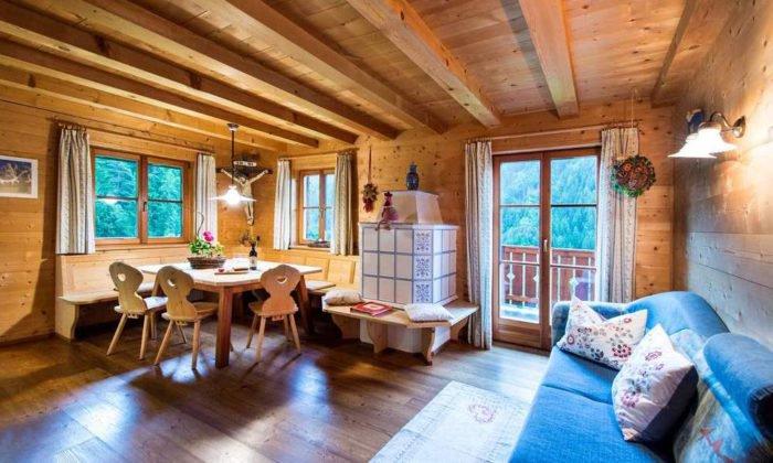 Ferienwohnung Fichtenholz