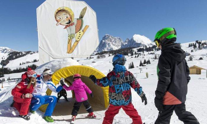 Zwei Top-Regionen zur Auswahl für Ihren Skiurlaub in Südtirol