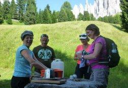 Almurlaub Südtirol