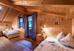 Platschgolerhof Ferienwohnungen